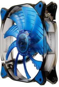 Cougar CFD D12HB-B, 120mm blau (3512025.0092)