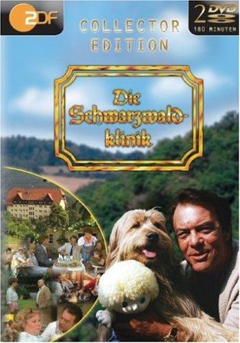 Die Schwarzwaldklinik -- via Amazon Partnerprogramm