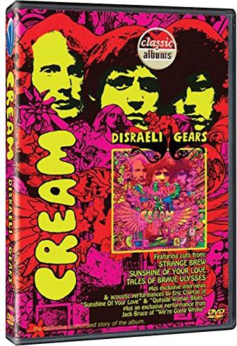 Cream - Disraeli Gears -- via Amazon Partnerprogramm