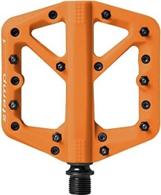 CrankBrothers Stamp 1 Small Pedale orange (16392)