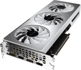 GIGABYTE GeForce RTX 3060 Vision OC 12G, 12GB GDDR6, 2x HDMI, 2x DP (GV-N3060VISION OC-12GD)