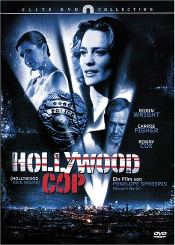 Hollywood Cop -- via Amazon Partnerprogramm
