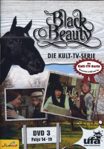 Black Beauty Vol.  3 -- via Amazon Partnerprogramm