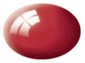 Revell Aqua Color ferrari-rot, glänzend (36134)