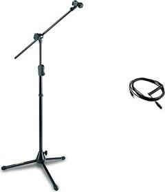 Hercules HCMS-533B Mikrofonständer