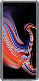 Samsung Protective Standing Cover for Galaxy Note 9 silver (EF-RN960CSEGWW)