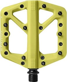CrankBrothers Stamp 1 Small Pedale citron (16393)