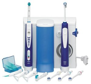 Braun Oral-B Professional Care 8000 OxyJet Center (OC19.555)