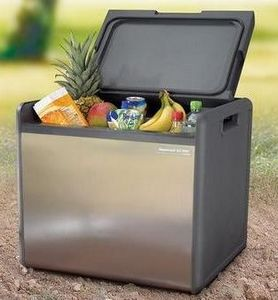 kühlbox outdoor