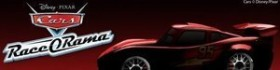 Cars - Race-O-Rama (Xbox 360)