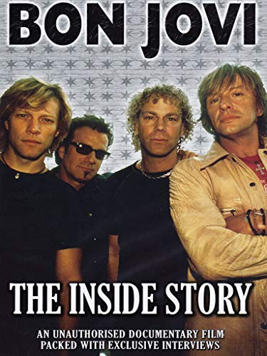 Bon Jovi - The Inside Story -- via Amazon Partnerprogramm