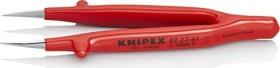 Knipex 92 27 61 VDE Pinzette 130mm