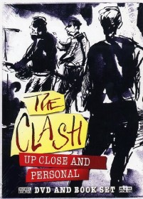 The Clash - Up Close And Personal (DVD)