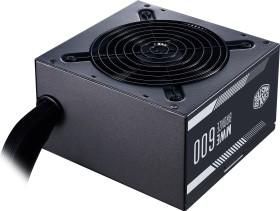 Cooler Master MWE Bronze V2 600W ATX 2.52, bulk (MPE-6001-ACAAB-NL)
