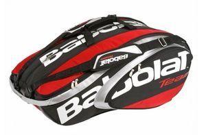 Babolat Team Line Racket Holder x12 -- © keller-sports.de