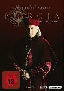 Borgia Teil 1