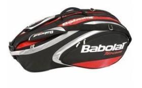 Babolat Team Line Racket Holder x6