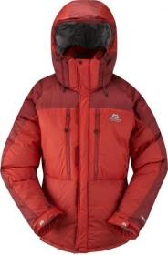 Mountain Equipment Annapurna Jacke true red/molten red (Herren)