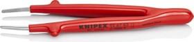 Knipex 92 67 63 VDE Pinzette 145mm