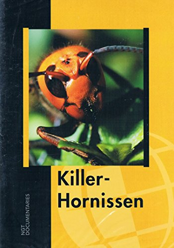 National Geographic: Killer-Hornissen -- via Amazon Partnerprogramm