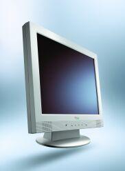 "Fujitsu ScenicView P20-1, 20.1"", 1600x1200, analog/digital (S26361-K932-V150) -- Achtung, das Bild zeigt das Vorgängermodell 5110FA"