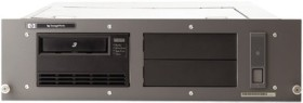 HP StoreEver LTO-4 Ultrium 1840 SCSI 3HE Rackmount Kit (EH926A/EH926B)