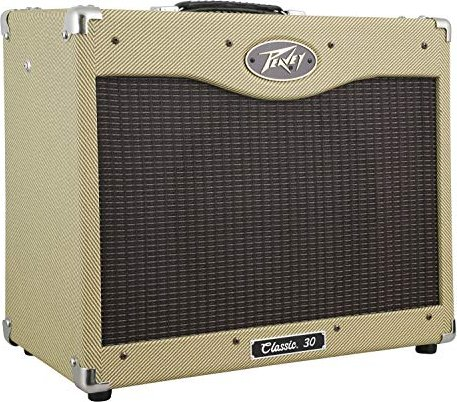 Peavey Classic 30-112 -- via Amazon Partnerprogramm