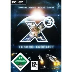 X3 - Terran Conflict (PC)