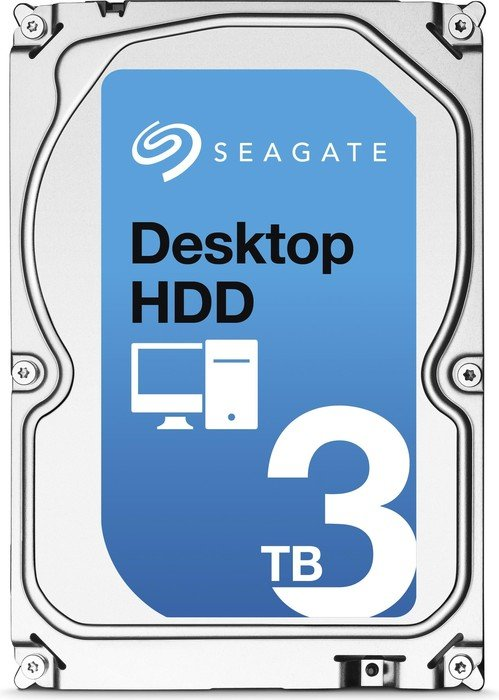 Seagate Barracuda 7200.14 3TB, SATA 6Gb/s (ST3000DM001)