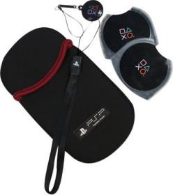 4Gamers starter kit (PSP) (SPC9351)