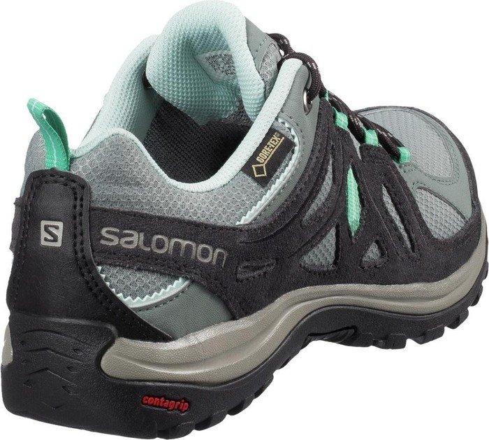 Damen Endverbraucherpreis 378643 Outdoor Schuhe von Salomon
