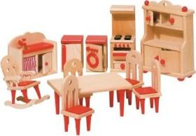 Goki Puppenmöbel Küche (51951)