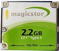 Magicstor MicroDrive 2.2GB (1022C)