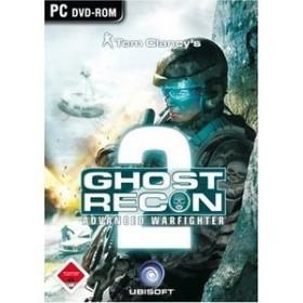 Ghost Recon 3 - Advanced Warfighter 2 (PC)