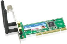AirLive WMM-3000PCI, PCI