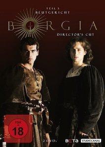 Borgia Teil 3