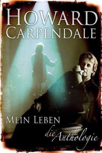 Howard Carpendale - Mein Leben: Die Anthologie -- via Amazon Partnerprogramm