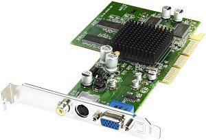 Sapphire Atlantis Radeon 9200, 128MB DDR, TV-out, AGP (11015-20-20)