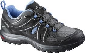 Salomon ellipse 2 GTX black/grey/blue (ladies) (381629)