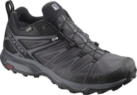 Salomon X Ultra 3 GTX black/magnet/quiet shad (Herren) (398672/406596)
