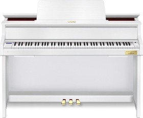 Casio Celviano Grand hybrid GP-310 white