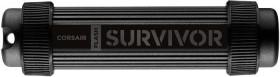 Corsair Flash Survivor Stealth 64GB, USB-A 3.0 (CMFSS3-64GB)