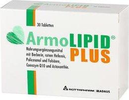 Armolipid Plus Tabletten, 30 Stück
