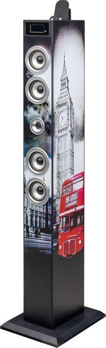 BigBen Sound Tower TW6 London