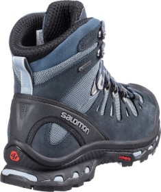 Salomon Quest 4D 2 GTX graublau (Damen) (378391)