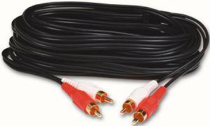 Belkin Gold Series composite audio cable 5m (F8V3015fg5M)