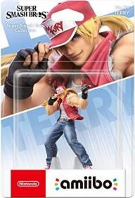 Nintendo amiibo Figur Super Smash Bros. Collection Terry Bogard (Switch/WiiU/3DS)