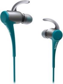 Sony MDR-AS800BT blau