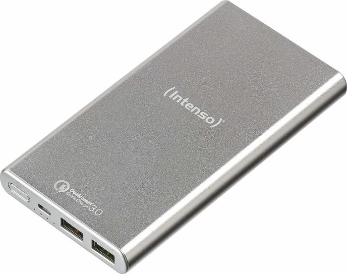 Intenso Powerbank Q10000 silber (7334531)