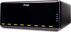 Drobo DroboPro FS, 2x Gb LAN
